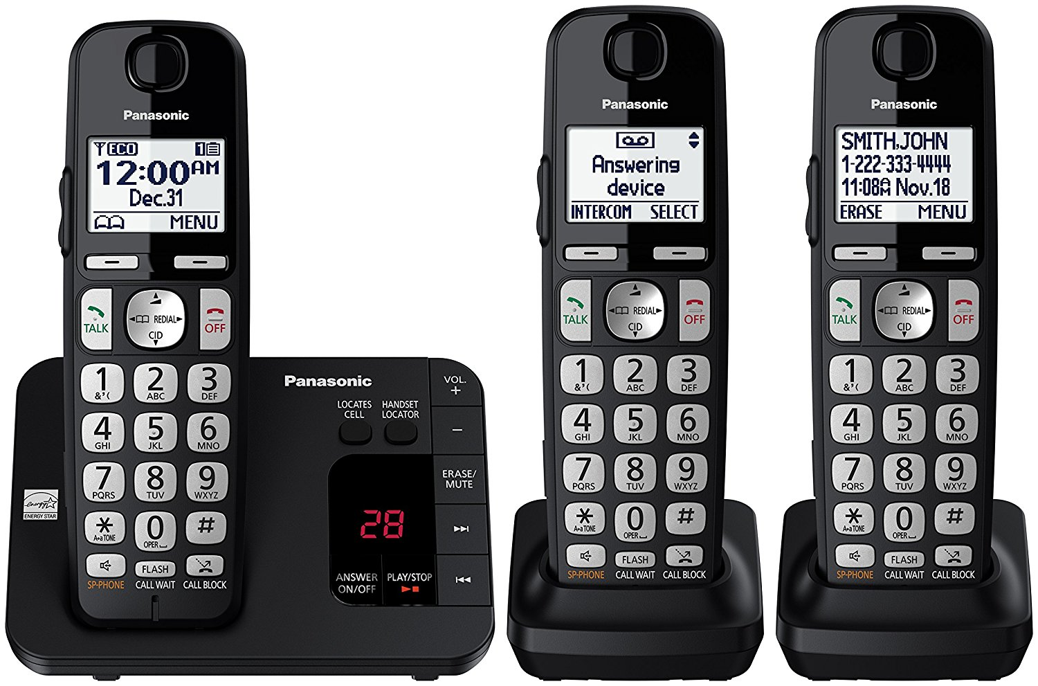 panasonic cordless phones