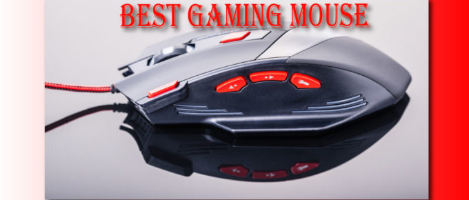 Best-Gaming-Mouse-review