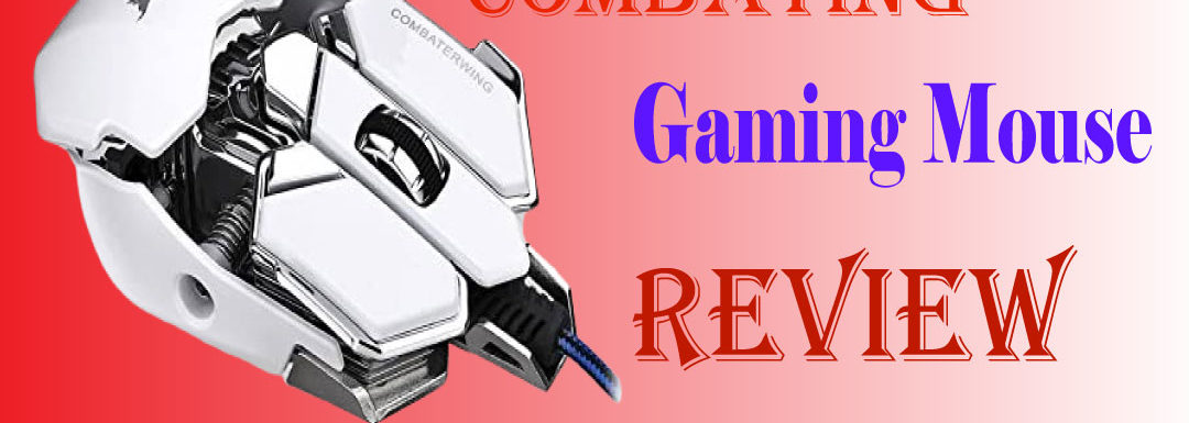 Combating-Gaming-Mouse-review