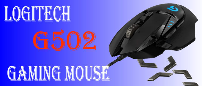 Logitech-G502-Gaming-Mouse