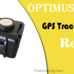 Optimus GPS Tracker Case