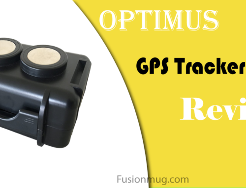 Optimus GRP Tracker Twin Magnet Case Review