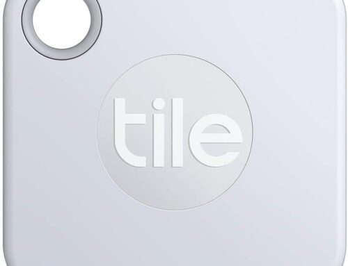 Tile Finds Product Review