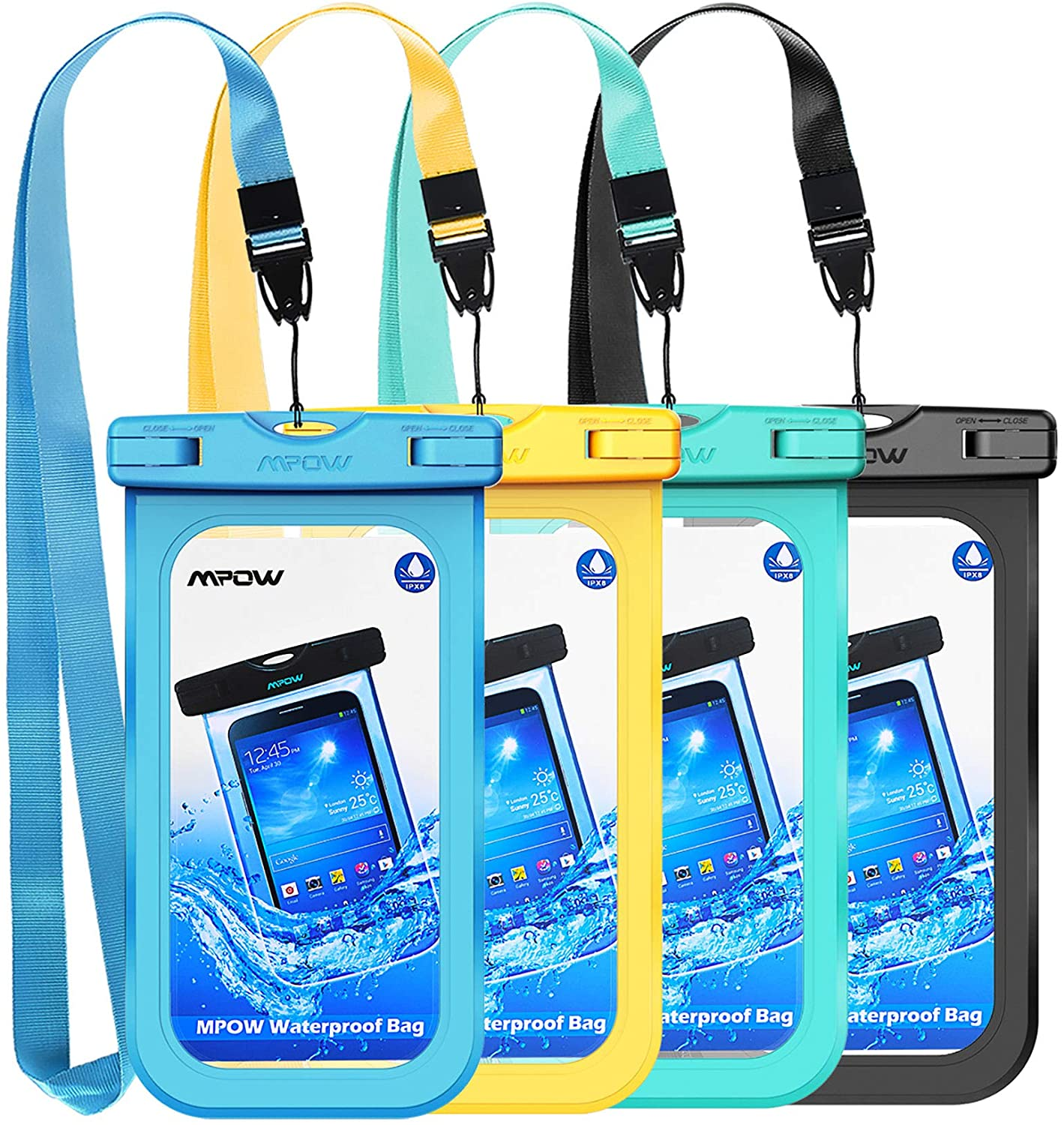 mpow-waterproof-phone-pouch