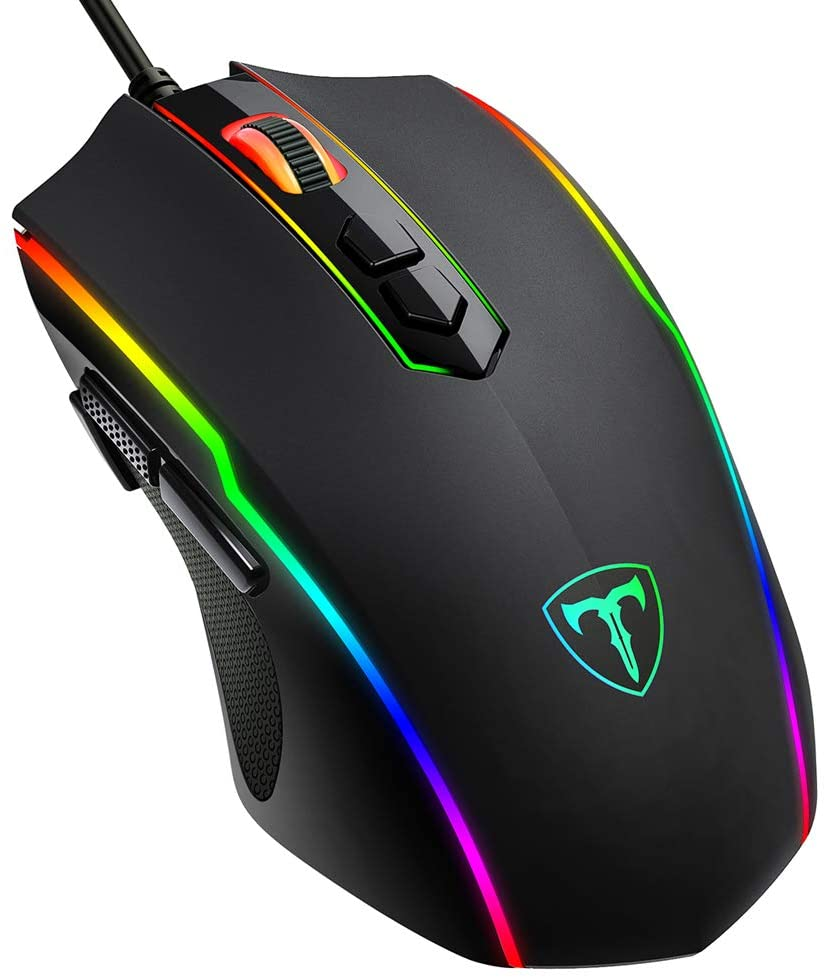 pictek-gaming-mouse